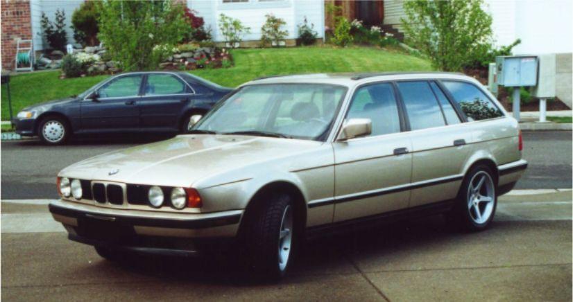 197 kb 1992 bmw 525i wagon http www cardomain com research 1992 bmw 5
